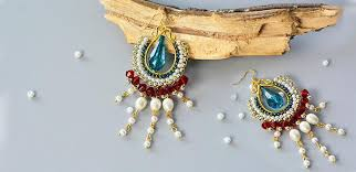 make dangle earrings pandahall original project how to make unique beading dangle