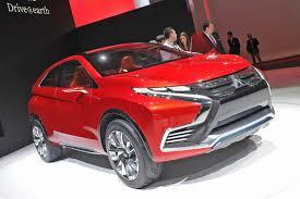 mitsubishi concept xr phev 2016 mitsubishi concept xr phev ii crossover suv new cars 2017 2018
