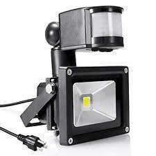 Dusk To Dawn Motion Sensor Outdoor Lighting Plug In Electric Outdoor Lighting With Dusk To Dawn Ebay