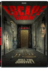 win a copy of escape room on dvd dread central