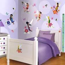 deco chambre fee decoration chambre fee clochette 77 stickers clochette disney