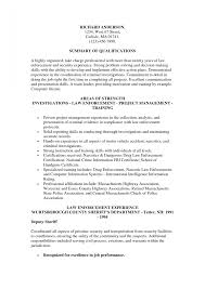 Resume Templates For Veterans Sample Resume Military To Civilian Military Police Resume Samples