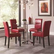 kitchen amazing download red upholstered dining room chairs