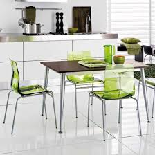 20 ways to mid century modern kitchen table and chairs