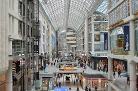 Sherway Gardens Family Day Toronto Eaton Centre Wikipedia