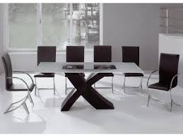 modern dining room tables wood sets italian table seats 12
