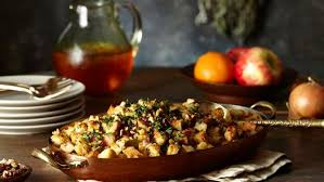 16 savory starters and side dishes for the thanksgiving table