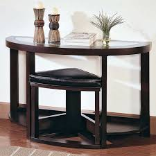 How To Make End Tables by Best 25 Extra Long Console Table Ideas On Pinterest Table