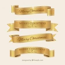 christmas ribbon christmas ribbon vectors photos and psd files free