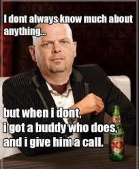 Rick Harrison Meme Generator - rick harrison memes pawnstarsmeme twitter