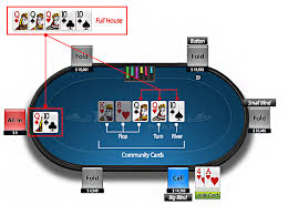 Big Blind Small Blind Asia U0027s No 1 Online Social Poker Fulpot Poker