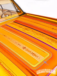 image result for lowrider paint airbrushing pinstriping custom