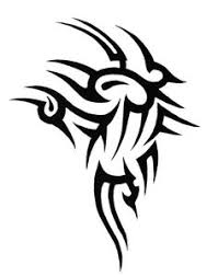 Tribal For Arm Tribal Arm Tattoos God Of Tattoos Amtgard Costume Ideas
