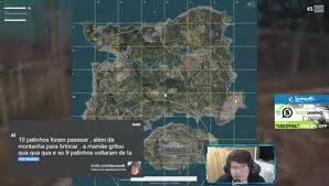 pubg 50 vs 50 server oloko bixo