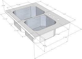 standard kitchen cabinet width cabinet kitchen sink cabinet dimensions kitchen sink base