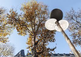 mathieu lehanneur designes solar powered furniture