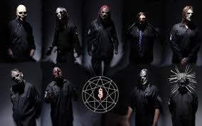 Slipknot Corey Taylor Halloween Masks by The Evolution Of Slipknot Masks U2013 A Side