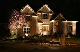 Outdoor Home Lighting Ideas Led House Lights 17 Extraordinary Outdoor Image With Lighting Idea