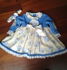 baby tea dress exclusive handmade dresses baby dress