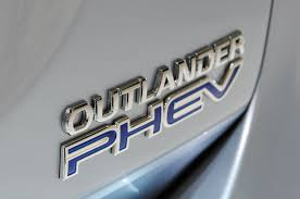 mitsubishi car logo mitsubishi motors u0027 outlander phev awarded for technology and