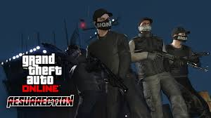 gta 5 u0027 online money farming resurrection adversary mode yields