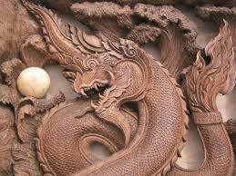 excerpts from writings on the origin of dragon symbolism
