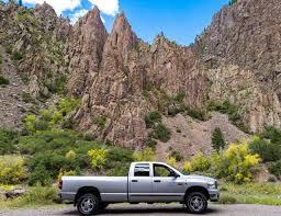 2007 dodge ram 1500 towing capacity chart cooper sells us a truck roads less traveled
