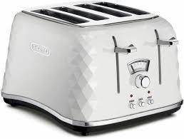 Deloghi Toaster Delonghi Brillante Toaster White U2013 Glass Dishes For Meat U0026 Dairy