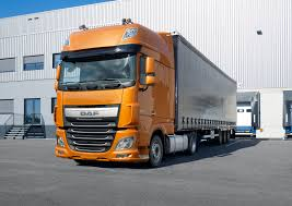 semi truck configurator daf trucks at iaa 2014 in hanover daf corporate