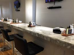 Nail Bar Table Nail Bar Table Awesome Buffed Nail Bar Stay Gorgeous Lizpike