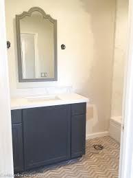 Picture 20 of 50 Pottery Barn Bathroom Vanities Fresh Bathroom