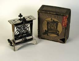 Toaster Box Downton Abbey U0027s New Toaster