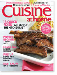 magazines cuisine uncluttered cooking magazine unclutterer