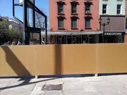 construction fence design home u0026 gardens geek