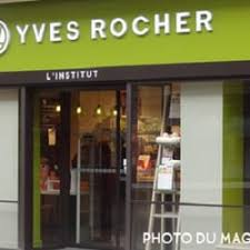 yves rocher rennes siege yves rocher cosmetics supply centre commercial espace
