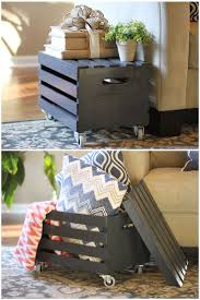 wooden crates furniture wooden crates furniture recycled ideas