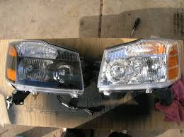 nissan titan interior lights looking to white out head lights and tails nissan titan forum