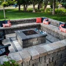 15 stunning outdoor fire pits designs fire pit designs outdoor