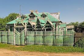 russische architektur pin anisenkov auf russian wooden house