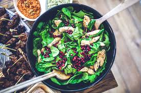 green salad for thanksgiving 9 healthy ways to use up thanksgiving leftovers she chose health