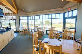 pacific grill bandon dunes golf