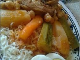 wafia cuisine réchtta sauce par le de wafia cuisine