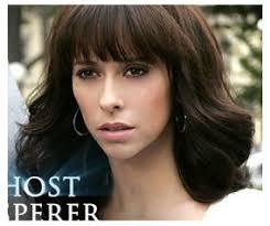 ghost whisperer hair hair fan s hall of fame jennifer love hewitt