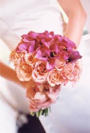 Wedding Flowers Pink Maui Bridal Bouquets Maui Florist Maui Flowers Blue Sky Weddings