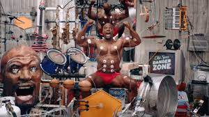 Terry Crews Old Spice Meme - 11 amazing things terry crews has done that you could not