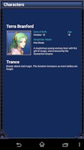 ff6 apk app free companion for ff6 apk for windows phone android