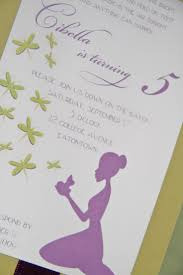 frog baby shower invitations 55 best princess and the frog images on pinterest princess party
