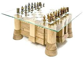 chess board coffee table chess coffee table design observatoriosancalixto best of interior