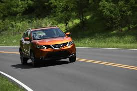 nissan murano japanese to english 2017 nissan rogue sport first drive review rogue but less so