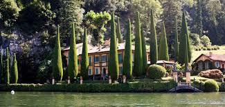Lake Cuomo Italy Map by Lake Como U2013 A Gourmet Golfer U0027s Paradise